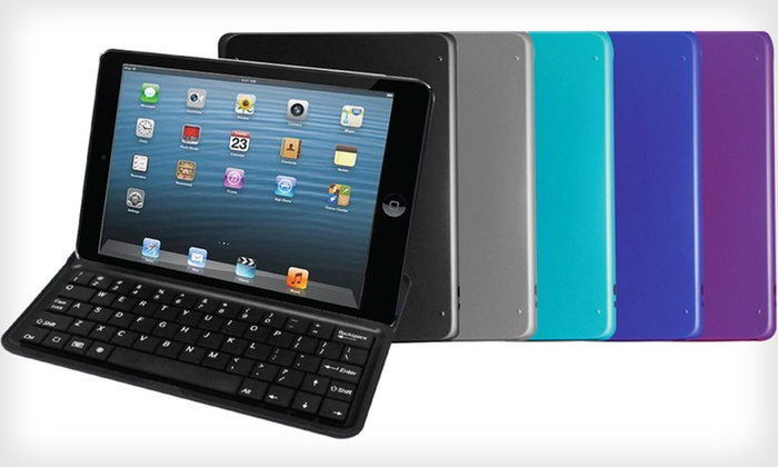 Bluetooth Keyboard Stand for iPad Mini: $18.99 for a Bluetooth Keyboard Stand for iPad Mini ($49.99 List Price). Five Options. Free Shipping and Returns.