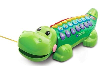 Vtech Alphagator Toy