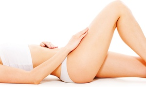 Up to 63% Off Laser Hair-Removal Sessions at Glossy Rejuvenating Spa, plus 9.0% Cash Back from Ebates.