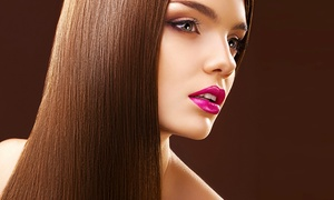 Salon de Coiffure Viva: Haircut, Treatment and Optional Colouring at the Salon de Coiffure Viva (Up to 60% Off)