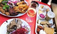 Un parcours de Paris avec ou sans dégustation pour 1 ou 2 personnes, dès 29,90 € avec Vegan Food Tours