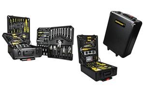 Set de 499 outils de travail