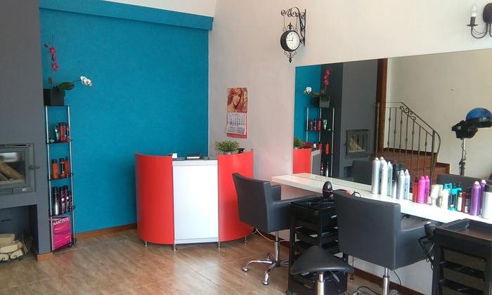 Wel Studio Fryzjerskie Od 5999 Zł Gdynia Groupon