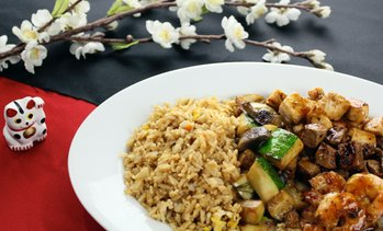 Up to 55% Off Japanese Cuisine at Shogun