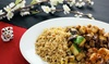 Up to 40% Off Japanese Cuisine at Shogun
