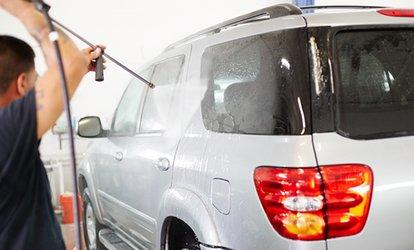 Essendon Dfo Car Wash
