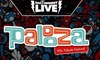Palooza 1993 Tribute Festival – Up to 46% Off