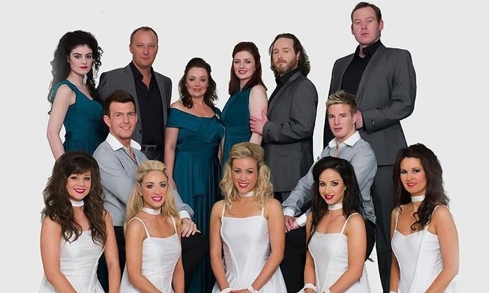 Celtic Nights - Newberry Opera House: Celtic Nights at Newberry Opera House on March 20 at 8 p.m. (Up to 50% Off)