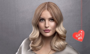 House of Ernest: Hair Cut and Colour Package with 1/4-Head ($69) or 1/2-Head of Foils ($109) at House of Ernest, CBD (Up to $285 Value)