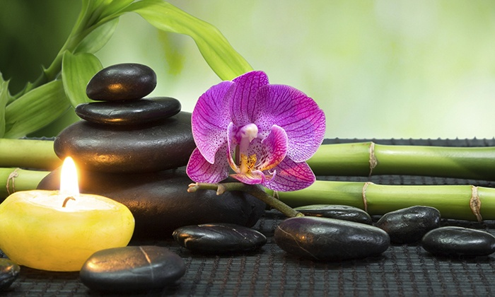 Vivify Massage Therapy - Midtown South Central: $55 for a 60-Minute Deep-Tissue Massage at Vivify Massage Therapy ($115 Value)