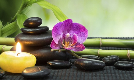 $55 for a 60-Minute Deep-Tissue Massage at Vivify Massage Therapy ($115 Value)