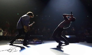 Stone Temple Pilots: Stone Temple Pilots at Myth on Friday, September 25 (Up to 27% Off)