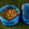 PETMAKER Collapsible Travel Pet Bowl Set (2-Pack)