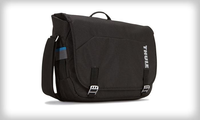 "Thule Messenger Bag: Thule Crossover 15"" Laptop Messenger Bag. Free Shipping."
