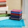 1000GSM Combed Cotton Bath Mats (2-Pack)