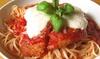 C$16 Off Italian Food at Vittorio's Italian Eatery