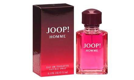 EDT Joop Homme da 75 ml per uomo