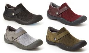 Jambu JBU Blakely Women's Slip-On Shoes