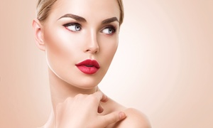 Jae Permanent Makeup: Eyebrow Microblading or Permanent Eyeliner for Upper or Lower Lids at Jae Permanent Makeup (Up to 71% Off)
