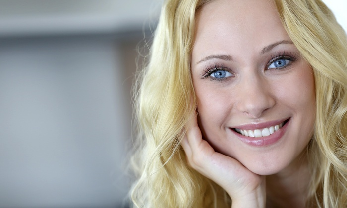 North Shore Body Contouring - Skokie: Up to 78% Off LED Light Therapy Masks at North Shore Body Contouring