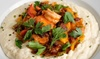 On Forty One - On Forty One: Dinner or Brunch for Two at On Forty One (Up to 45% Off)