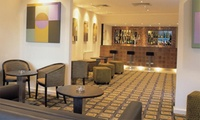 Derby: 1 to 3 Nights For Two With Breakfast and Wine at 4* BEST WESTERN The Stuart Hotel