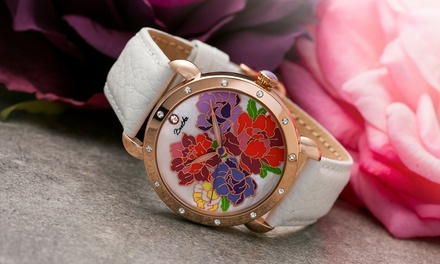 Women's Bertha Angela Collection Watches for £59.99 With Free Delivery