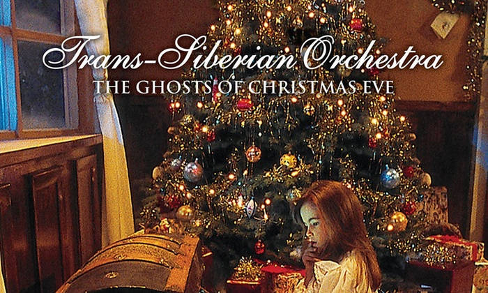 10% Off on Trans-Siberian Orchestra CD | Groupon Goods