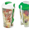 Salad To-Go Cups (2-Pack)