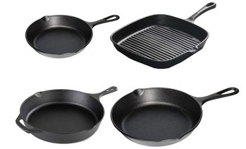 Cast Iron Cookware Item or Set