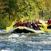 2 Std. Rur-Rafting