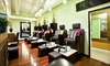 Up to 28% Off Mani-Pedi Services at Tiptoes Nail Spa