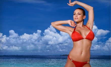 European Tanning Session in an Ultrabronz Bed (a $29 value) - The Tannery in Fresno