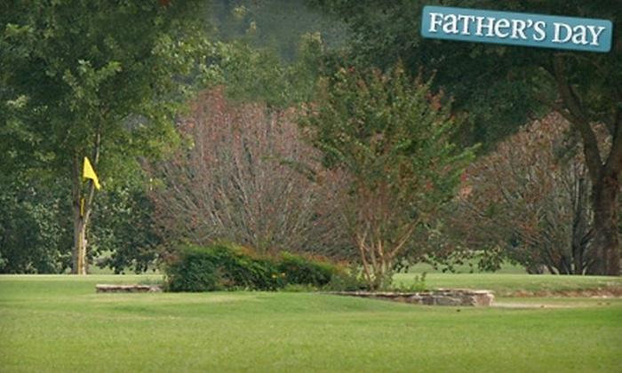 Brookwood Byram Country Club - Jackson: Golf Packages at Brookwood Byram Country Club. Three Options Available.