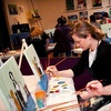 Up to 51% Off Painting Class in Newton