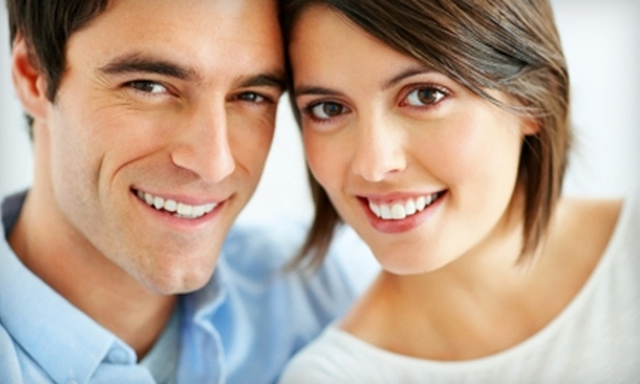 Affinity Dental Group - Kissimmee: $179 for a Zoom! Teeth-Whitening Treatment at Affinity Dental Group in Kissimmee ($499 Value)