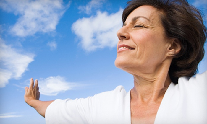 Laser Pain Therapy, Inc. - Hampton Roads: $49 for Consultation and One Laser Pain Therapy Treatment at Laser Pain Therapy, Inc. in Chesapeake ($275 Value)