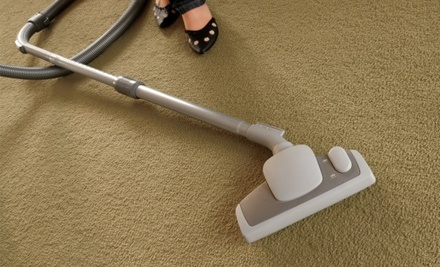 EverGreen Carpet Cleaning: $60 Groupon for Upholstery Cleaning - EverGreen Carpet Cleaning in