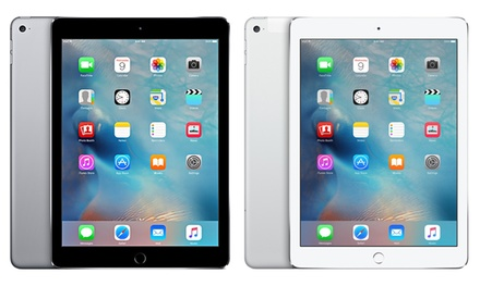 Refurbished Apple Mini 16GB WiFi or Apple iPad Air 1632GB or iPad Air 2 64GB