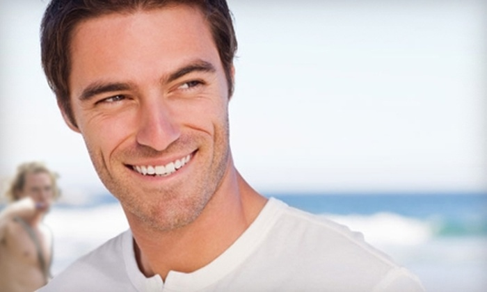 Face Gallery - Southeast Springfield: $70 for a Teeth-Whitening Treatment at Face Gallery ($149.99 Value)