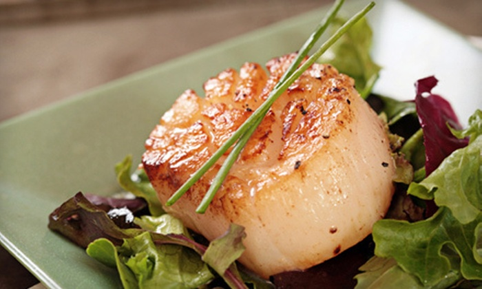 Fusion 84 - Sayville: Asian Fusion Fare at Fusion 84 in Sayville (Up to 63% Off). Two Options Available.