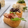 $10 for Contemporary Macrobiotic Fare at M Café de Chaya