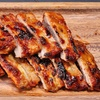Up to 55% Off at Salt Creek Barbeque in Glendale Heights