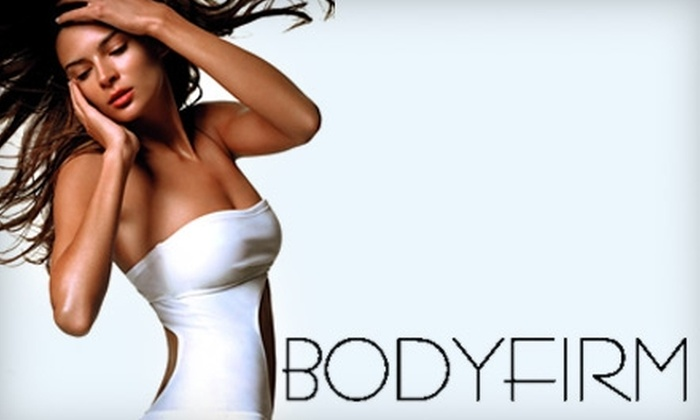 BODYFIRM - Kerns: $175 for Seven Endermologie Treatments at BODYFIRM ($595 Value)