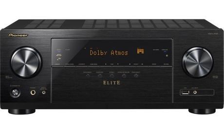 Pioneer Elite 7.2-Channel WiFi A/V Receiver 145f40e4-ef17-11e6-ad90-00259069d868