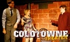 ColdTowne Theatre - Hyde Park: $99 for an Eight-Week Level One Improv or Sketch Comedy Class at ColdTowne Theatre ($225 Value)