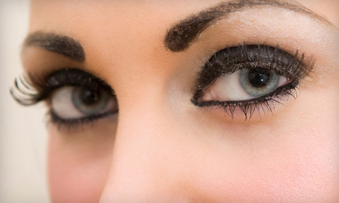 Permanent Beauty - Hoover: $75 for Permanent Eyeliner on Top and Bottom Eyelids at Permanent Beauty ($155 Value)