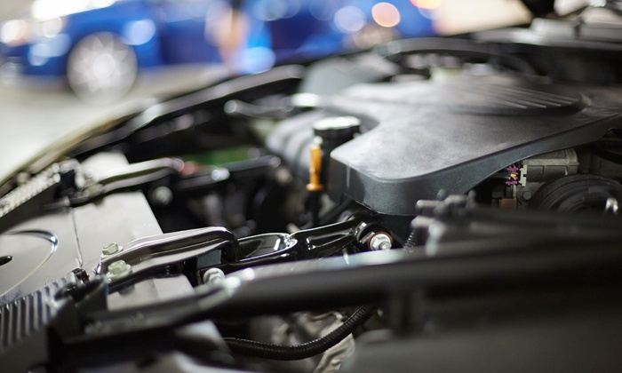 Professional auto repair center provides a variety of maintenance services including both conventional and full synthetic oil changes. Northgate • mi. $ $79 (5) 51% discount_off. Get the Groupon Mobile App Grow Your Business by Working with Groupon.