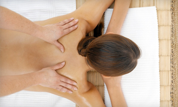 New Health Centers - Multiple Locations: $29 for a One-Hour Massage and Pain Consultation from New Health Centers ($164 Value)