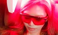 【最大92%OFF】赤色LEDを照射して育毛促進へ≪1日完結 Hair Growth Este(コラーゲン生成ハイパワー赤色LED)10...